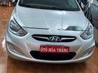 Cần bán xe Hyundai Accent 2012, màu bạc, nhập khẩu