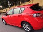 Cần bán gấp Mazda 3 1.6AT đời 2010, màu đỏ, còn rất mới
