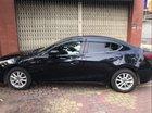 Cần bán lại xe Mazda 3 đời 2015, màu đen còn mới