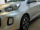Cần bán Kia Morning năm 2017, màu bạc, nhập khẩu nguyên chiếc giá cạnh tranh