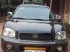 Bán Hyundai Santa Fe đời 2004, nhập khẩu nguyên chiếc xe gia đình