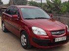Cần bán xe Kia Pride sản xuất 2008, màu đỏ, nhập khẩu Hàn Quốc, chính chủ