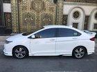 Cần bán xe Honda City đời 2016, màu trắng chính chủ