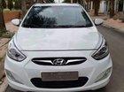 Bán Hyundai Accent sản xuất năm 2014, màu trắng, nhập khẩu