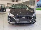 Bán xe Hyundai Accent sản xuất 2019, màu đen, giá chỉ 540 triệu