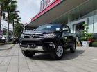 Cần bán Toyota Hilux sản xuất 2018, màu đen, nhập khẩu nguyên chiếc, giá chỉ 793 triệu