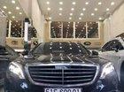 Cần bán lại xe Mercedes S500 sản xuất 2016, màu đen số tự động