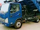 Xe ben FAW 7 tấn -7T, chỉ cần trả trước 30% giao xe ngay