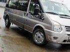 Ford Transit chỉ với 150tr, tặng gói phụ kiện + BHVC lên tới 40tr, LH 0938078587