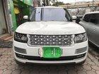 Cần bán xe Range Rover HSE cũ, SX 2016 đăng ký 2018. Xe chất - LH: 093.798.2266