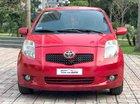 Bán Toyota Yaris 2007 - Màu đỏ / số tự động - Nhập khẩu - LH: 0933.68.1972