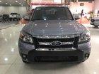 Bán xe Ford Ranger sản xuất 2011, màu xám, nhập khẩu Thái số sàn