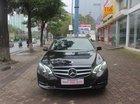 Cần bán xe Mercedes E250 sản xuất năm 2013, màu đen