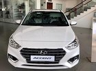 Cần bán xe Hyundai Accent 1.4 ATH đời 2019, màu trắng, giá 540tr
