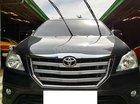 Bán ô tô Toyota Innova V đời 2015, màu xám (ghi), 612 triệu