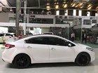 Bán Kia Cerato 2.0AT đời 2017, màu trắng, nhập khẩu như mới