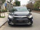 Bán xe Toyota Camry 2.0 E sản xuất năm 2016, màu đen