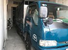 Bán Kia K3000S đời 2011, màu xanh lam, nhập khẩu