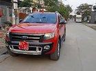 Bán Ford Ranger Wildtrak 2.2L 4x2 AT 2014, màu đỏ, nhập khẩu