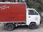 Bán Suzuki Super Carry Truck 1.0 MT đời 2010, màu trắng