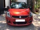 Cần bán Suzuki Swift 1.4AT sản xuất 2016, màu đỏ