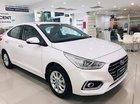 Bán Hyundai Accent 1.4 AT đời 2019, màu trắng, xe mới 100%