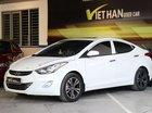 Bán Hyundai Elantra GLS 1.8AT năm sản xuất 2013, màu trắng