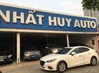 Cần bán xe Mazda 3 1.5 AT năm sản xuất 2017, màu trắng giá cạnh tranh