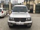 Cần bán Hyundai Galloper 2003, màu bạc, nhập khẩu, giá tốt