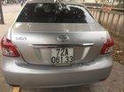 Cần bán lại xe Toyota Vios đời 2008, màu bạc chính chủ, giá tốt