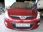 Cần bán Hyundai i20 sản xuất năm 2011, màu đỏ, xe nhập xe gia đình, giá tốt