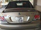 Bán ô tô Mitsubishi Lancer Gala 2.0 năm 2005, màu vàng, xe nhập, 275 triệu