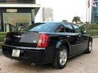 Cần bán gấp Chrysler 300C đời 2008, màu đen, xe nhập giá cạnh tranh