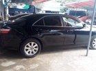 Cần bán Toyota Camry LE năm 2008, màu đen, đã qua sử dụng