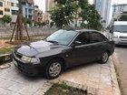Bán Mitsubishi Lancer năm 2001, màu đen, giá tốt