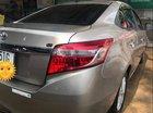 Chính chủ bán xe Toyota Vios 1.5G năm sản xuất 2017, màu bạc