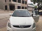 Cần bán gấp Hyundai i20 2011, màu trắng, nhập khẩu