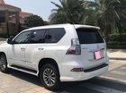 Cần bán lại xe Lexus GX AT năm 2016, màu trắng