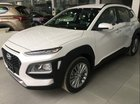 Bán Hyundai Kona sản xuất năm 2019, màu trắng, 615tr