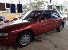 Bán ô tô Mazda 626 1995, màu đỏ, xe nhập số tự động, giá chỉ 90 triệu