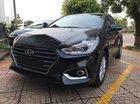 Bán Hyundai Accent 2019, màu đen, nhập khẩu nguyên chiếc, giá tốt