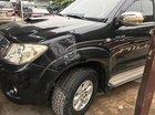 Chính chủ bán Toyota Hilux 3.0G 4x4 MT năm sản xuất 2010, xe nhập