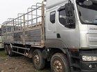 Bán xe tải Chenglong 2015, màu bạc