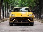 Bán xe Lamborghini Urus 4.0 V8 năm 2018, màu vàng, xe nhập