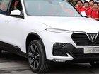 Bán ô tô VinFast LUX A2.0 sản xuất 2019, xe mới, đủ màu