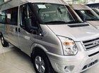 Ford Transit giá tốt miền Nam, giảm giá + khuyến mãi hấp dẫn