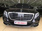 Bán ô tô Mercedes Maybach S600 năm 2016, màu đen, nhập khẩu mới 99%