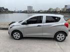 Spark Van nhập khẩu, số tự động