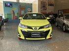 Cần tiễn ngay và luôn em Toyota Yaris 2018 mới 100% - xe nhập Thái - giá cực sốc