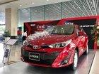 Toyota Vios khuyến mãi khủng tặng tiền mặt 30tr, và gói phụ kiện